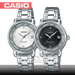 【CASIO 卡西歐】送禮首選-時尚氣質女錶_ 鏡面3cm(LTP-E120D)