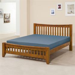 Homelike 里恩床架組-雙人5尺(不含床墊)
