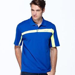 【SAIN SOU】台灣製涼感吸濕排汗POLO衫T26507-05