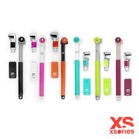 Xsories MeShot Deluxe 2.0 輕便型 桿