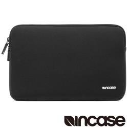 【Incase】Neoprene Classic Sleeve 12吋 經典尼龍防震筆電保護內袋 / 防震包 (黑)