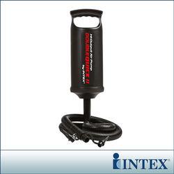 【INTEX】手壓充氣幫浦/打氣筒-高36cm (68614)-行動