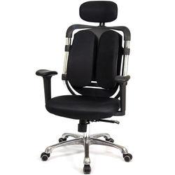 aaronation 愛倫國度 - 雙背式辦公電腦椅 (i-119HSGA)