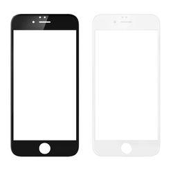 【NILLKIN】Apple iPhone 6/6S 3D CP+ MAX 滿版防爆鋼化玻璃貼