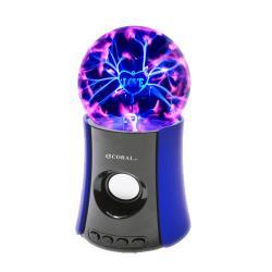 CORAL 魔幻靜電球藍芽喇叭(F1235)