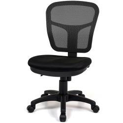 aaronation愛倫國度 耐用型舒適透氣小秘書電腦椅 四色可選i-RS-170TG