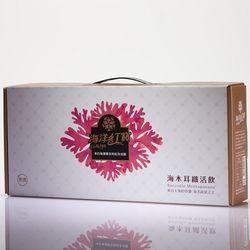 海洋紅寶 海木耳纖活飲禮盒(6入)*2盒