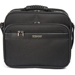 YESON - 雙層兩用手提側背公事包MG-86001