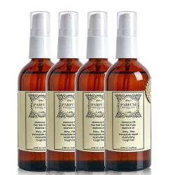 Parfum 巴黎帕芬 胜肽摩洛哥堅果油經典香水4件組(JO-馬龍 小蒼蘭)