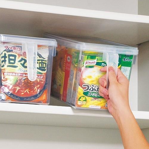 【促銷】日本製造FUDOGIKEN高位層板專用-手持收納盒(3入裝)