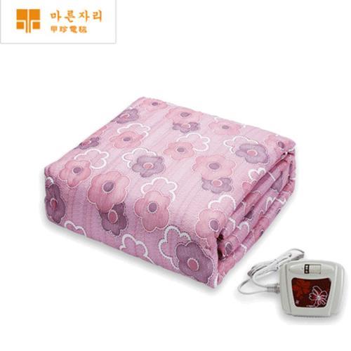 超值下殺『韓國甲珍』電毯恆溫型