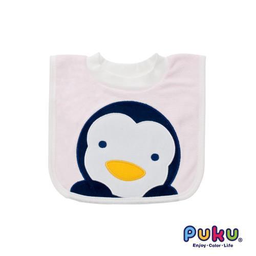 任-PUKU藍色企鵝