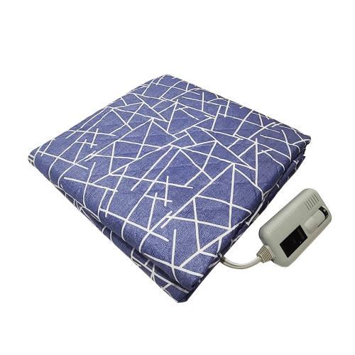 【太陽牌】韓國進口/恆溫省電電毯-雙人(SE-10)/