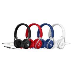 【Beats】Beats EP 耳罩式有線耳機