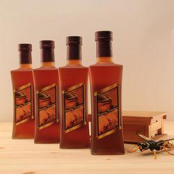 田蜜園-原味蜂蜜醋