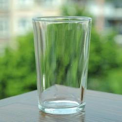 [協貿國際]   鋼化玻璃杯子八角杯  5入