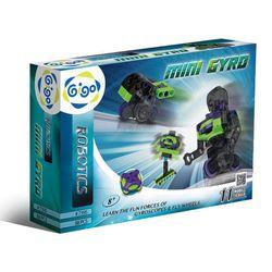 【智高 GIGO】陀螺儀飛輪機器人 #7395-CN