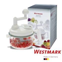 《德國WESTMARK》多功能食物調理機(可切碎、榨汁、刨絲、切片、攪拌...) 1140 2260