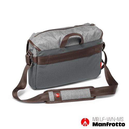 Manfrotto 溫莎系列郵差包 S Lifestyle Windsor Messenger S