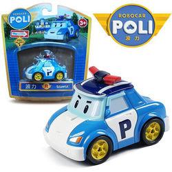 【POLI 波力救援小英雄】合金車系列-波力 RB83162