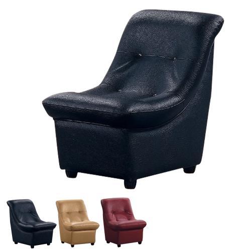 Boden-布里單人沙發休閒椅(三色可選)