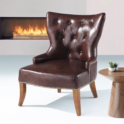 Boden-蘿莉單人沙發休閒椅