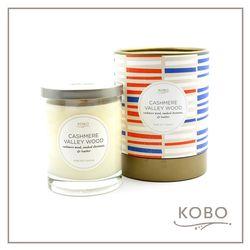 【KOBO】美國大豆精油蠟燭 - 秋意叢林(330g/可燃燒70hr)