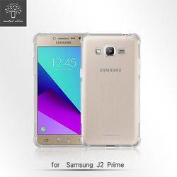 Metal Slim Samsung Galaxy J2 Prime 透明空壓 TPU防摔軟殼