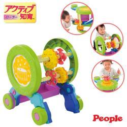日本People-體能運動學步車
