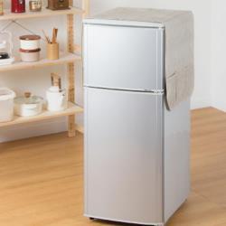 【將將好收納】冰箱防塵套  冰箱收納 收納袋 置物袋